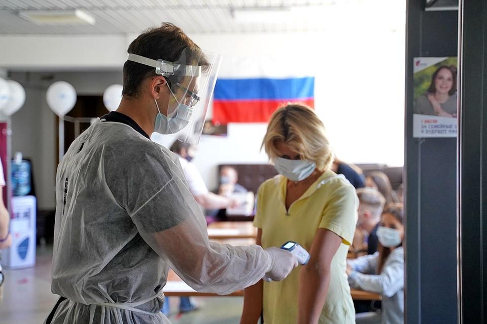 Выборы депутатов в Самаре будут проходить в особых условиях.