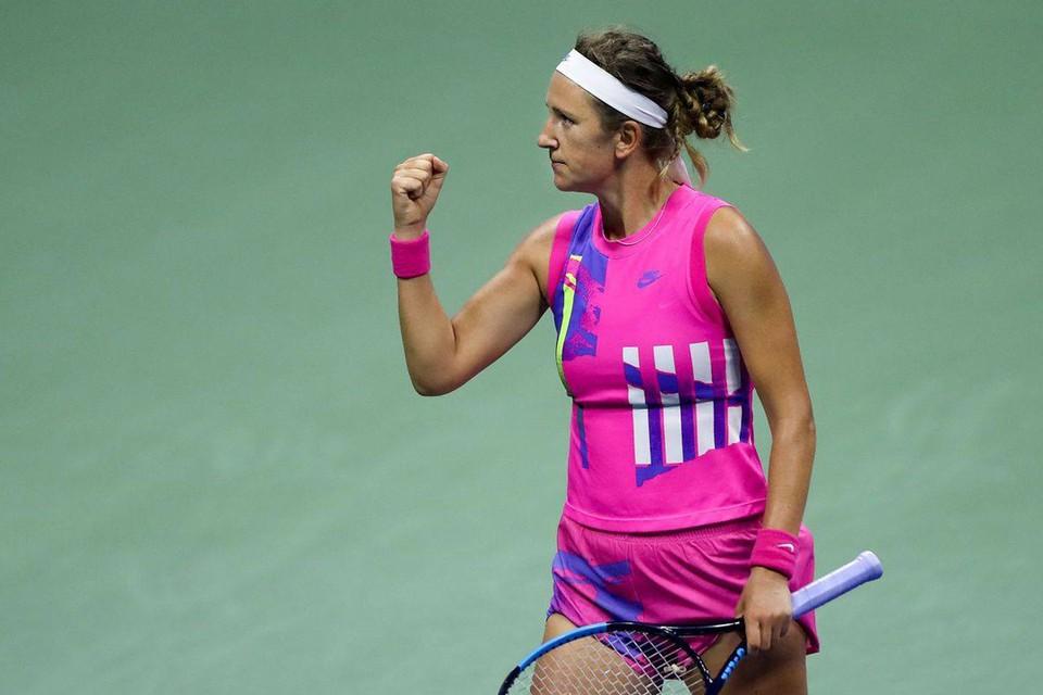 Виктория Азаренко, победив Серену Уильямс, вышла в финал US Open. Фото: WTA (Getty Images)