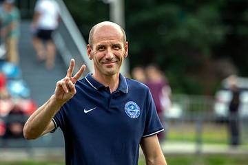 Футболисты ФК «Тверь» уверенно переиграли на выезде московское «Динамо-2»