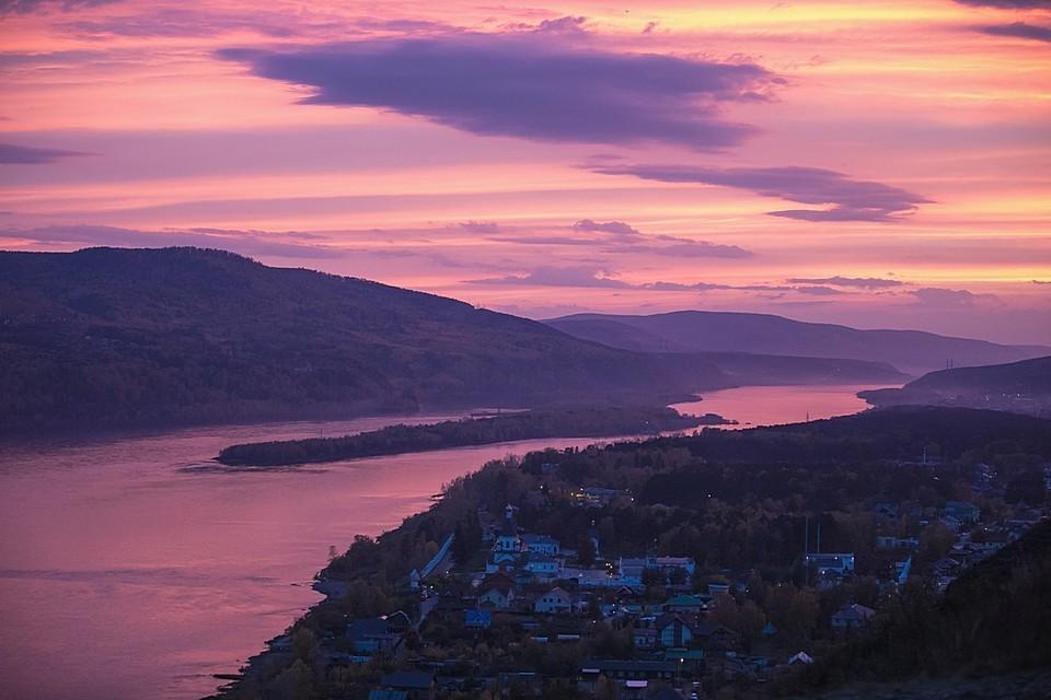 Бабье лето 2020 в Красноярске все-таки будет: ожидается резкое потепление.
