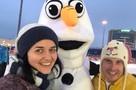 «Схватилась за швабру, чтобы помочь мне»: Нижегородец превратил телебашню в огромную валентинку