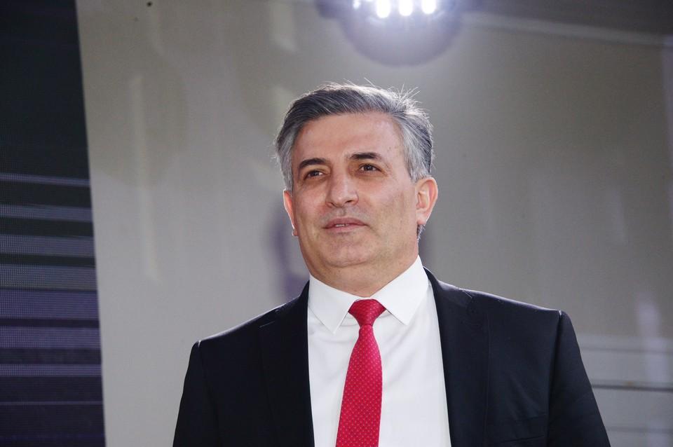 Пашаев еще не подал расширенную жалобу на приговор Ефремову
