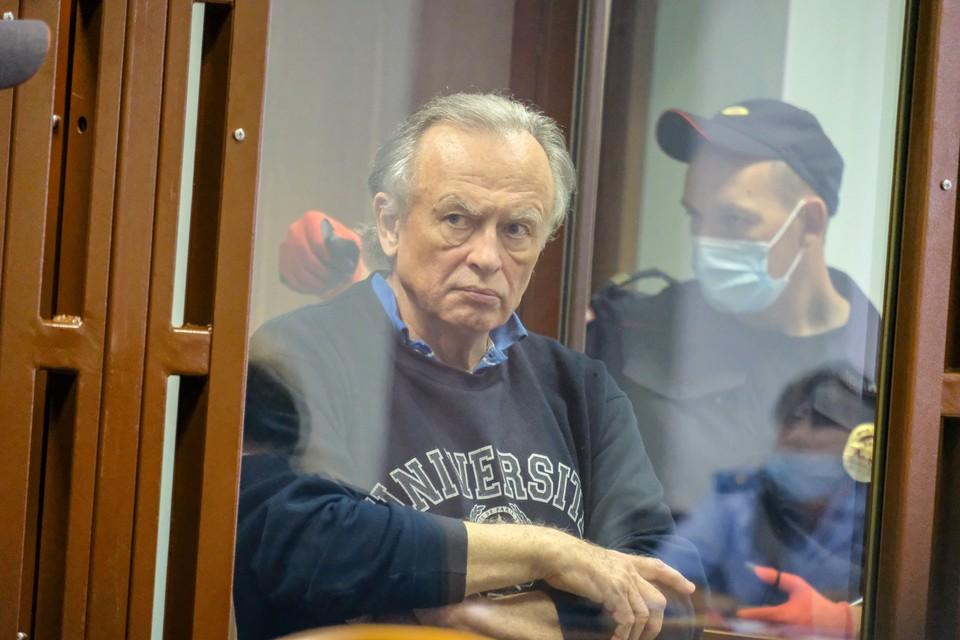 Брат рассказал о наказании Соколову