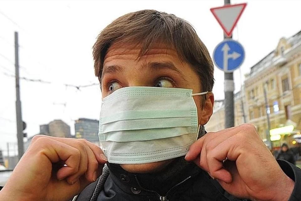 В минздраве опровергли начало второй волны коронавируса в Нижнем Новгороде