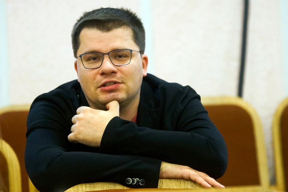 Гарик Харламов утвержден на роль актера озвучания в перезапуске «Ну, погоди!»