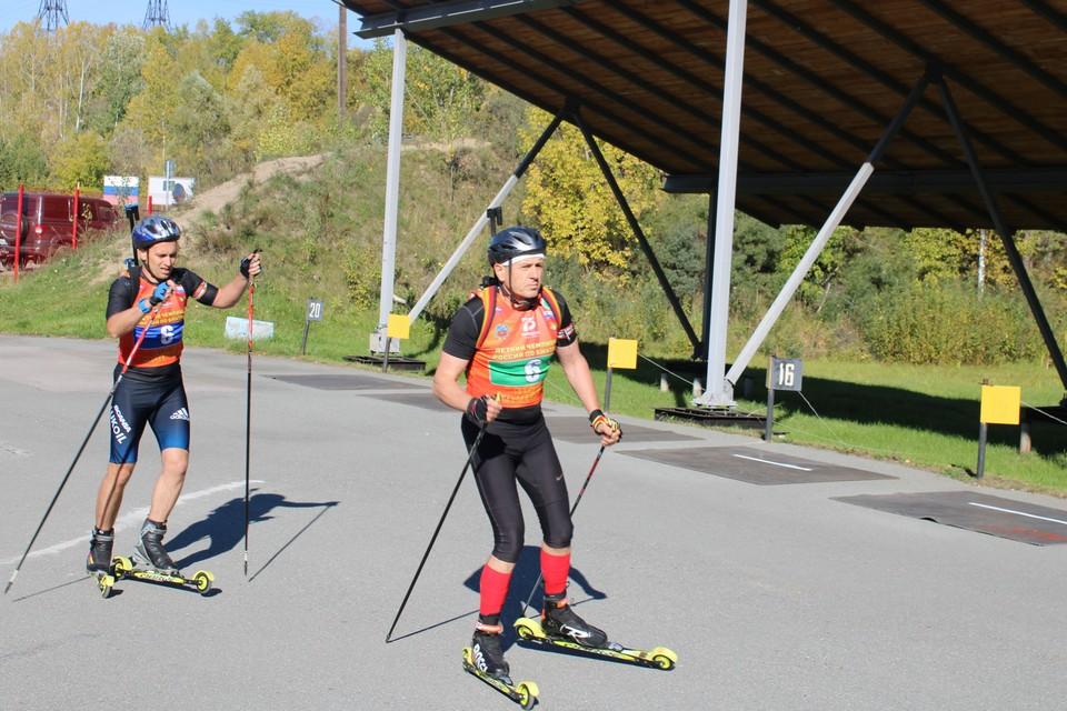 В соревнованиях участвовали более 60 человек из 18 городов и 12 регионов России.