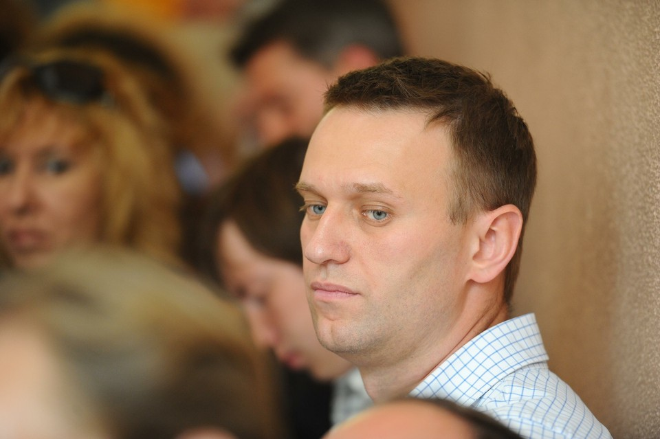 В момент отправки Навального в Германию, в его организме не было ядов