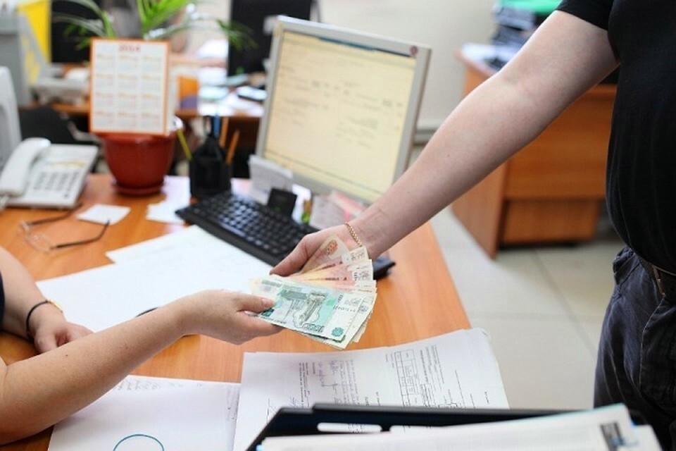 Родителей срочно просят получить выплаты в Кузбассе