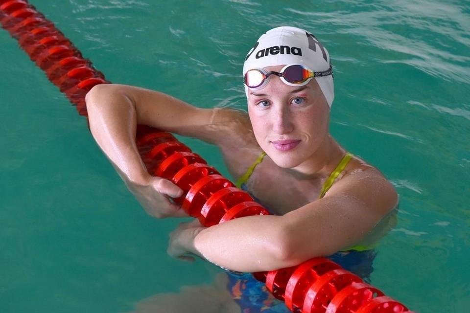 В прошлом году Софья Колесникова стала чемпионкой России на дистанции 16 километров. Фото: Администрация Златоуста / Vk.com