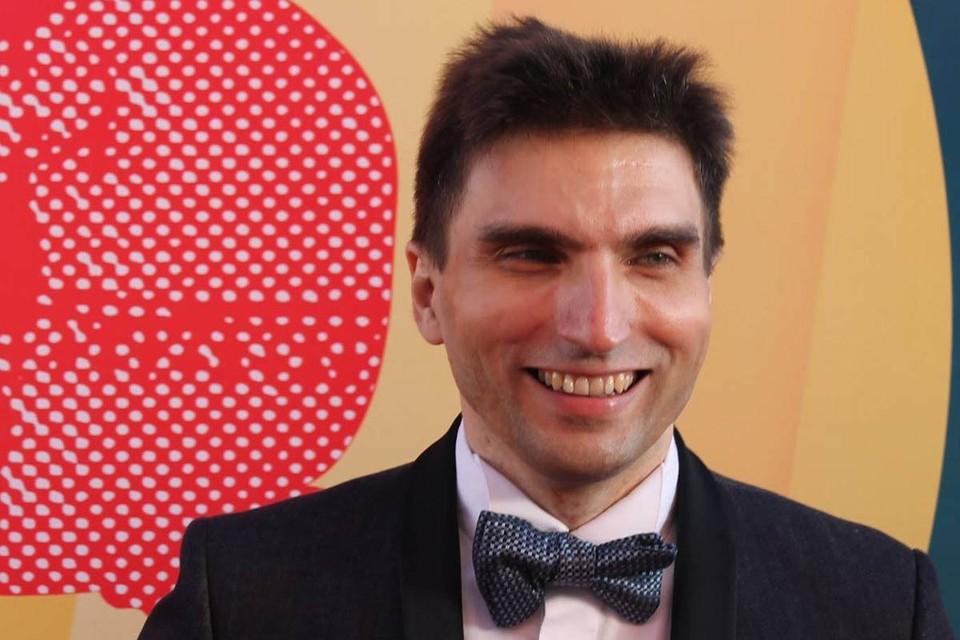 Родион Бельков