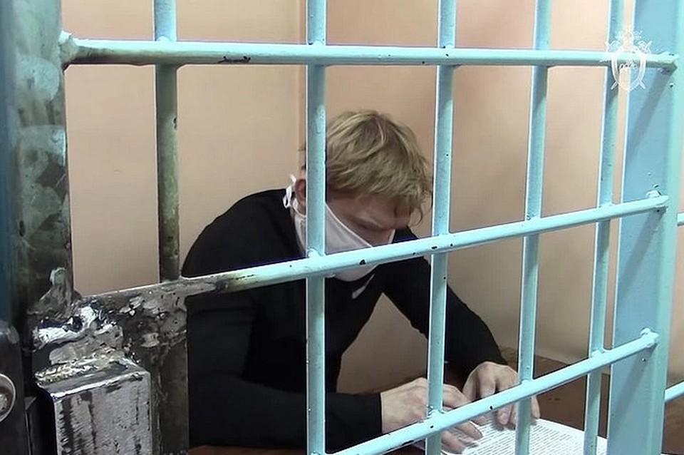 Расследование уголовного дела в отношении гендиректора «Зимней вишни» завершено. ФОТО: Следственный комитет России