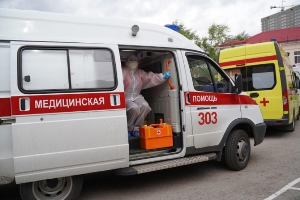 Коронавирус в Кузбассе, последние новости на 16 сентября