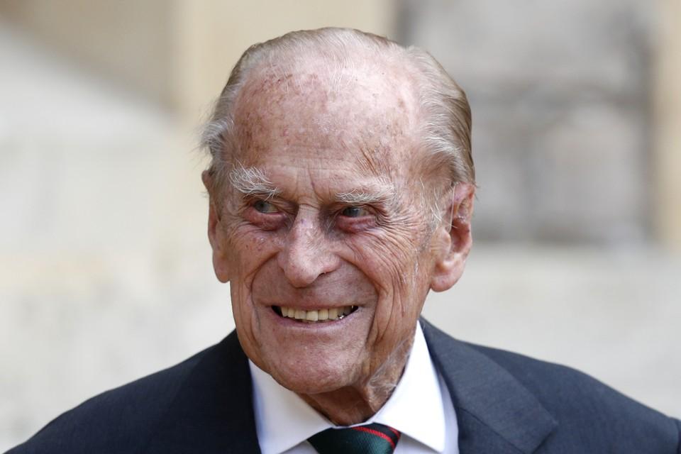 Принцу Филиппу, мужу королевы Елизаветы II исполняется 100 лет.