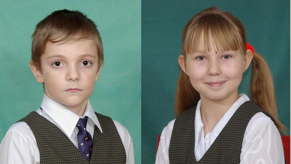 Двое 11-летних псковичей ушли «сниматься в кино» и пропали: их разыскивают по всей стране  13 лет