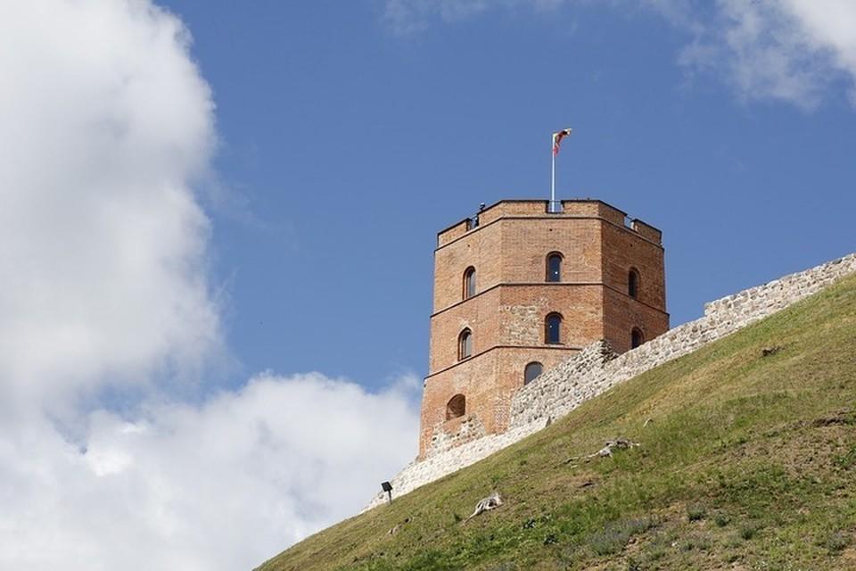 Литва с 21 сентября временно упрощает процедуру выдачи национальных виз белорусам. Фото: pixabay.com
