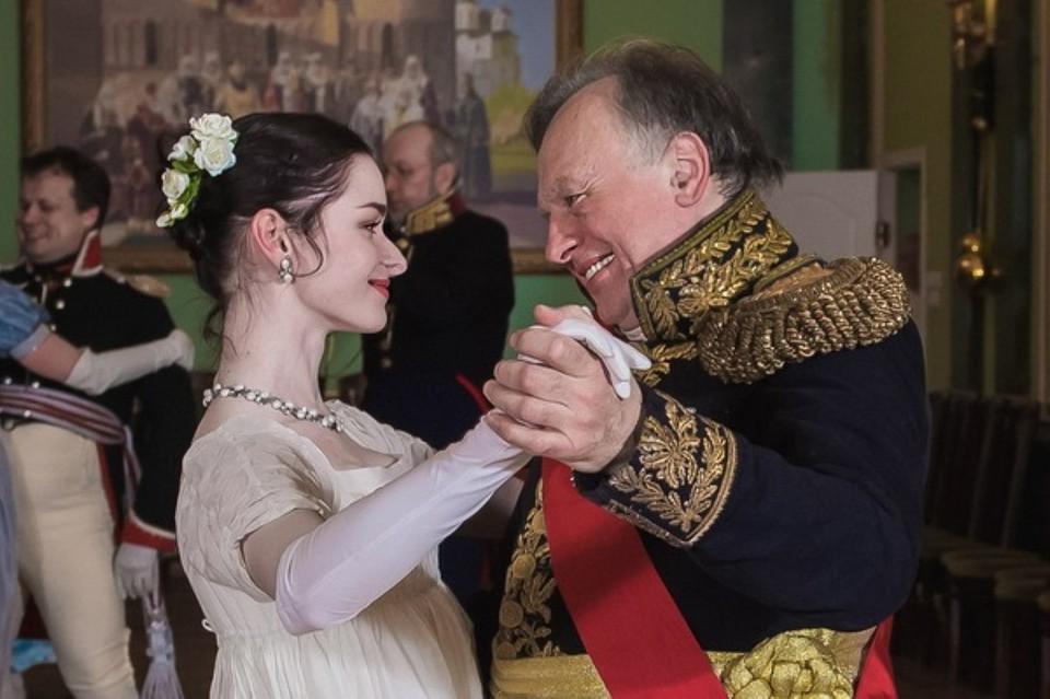 Соколов рассказал о несостоявшейся свадьбе с Анастасией
