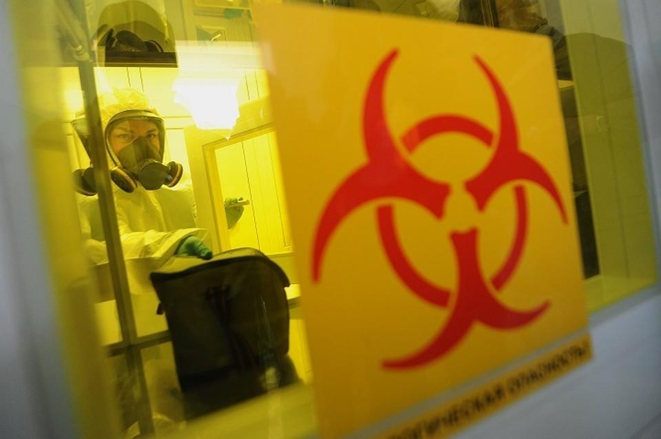 На Среднем Урале растет количество смертей от коронавируса