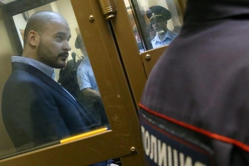 Марцинкевич (Тесак) перед самоубийством признался в серии убийств