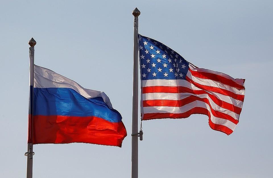 Посольство России требует от США объяснений репортажа об «украинских подразделениях в Крыму»