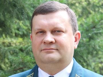 Видео задержания экс-министра лесного хозяйства Красноярского края опубликовал СК