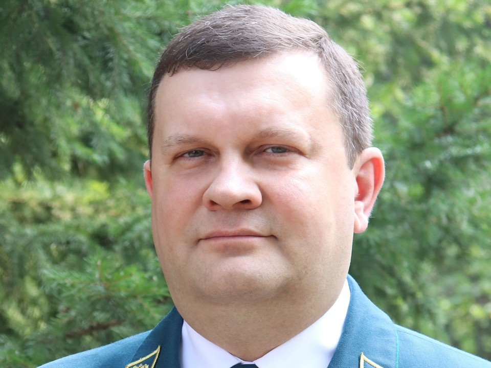 Видео задержания экс-министра лесного хозяйства Красноярского края опубликовал СК. Фото: минлесхоз.