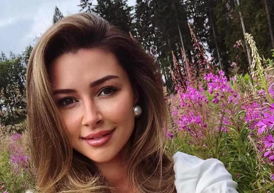 Вместо мамы: дочь Анастасии Заворотнюк рвется в артистки