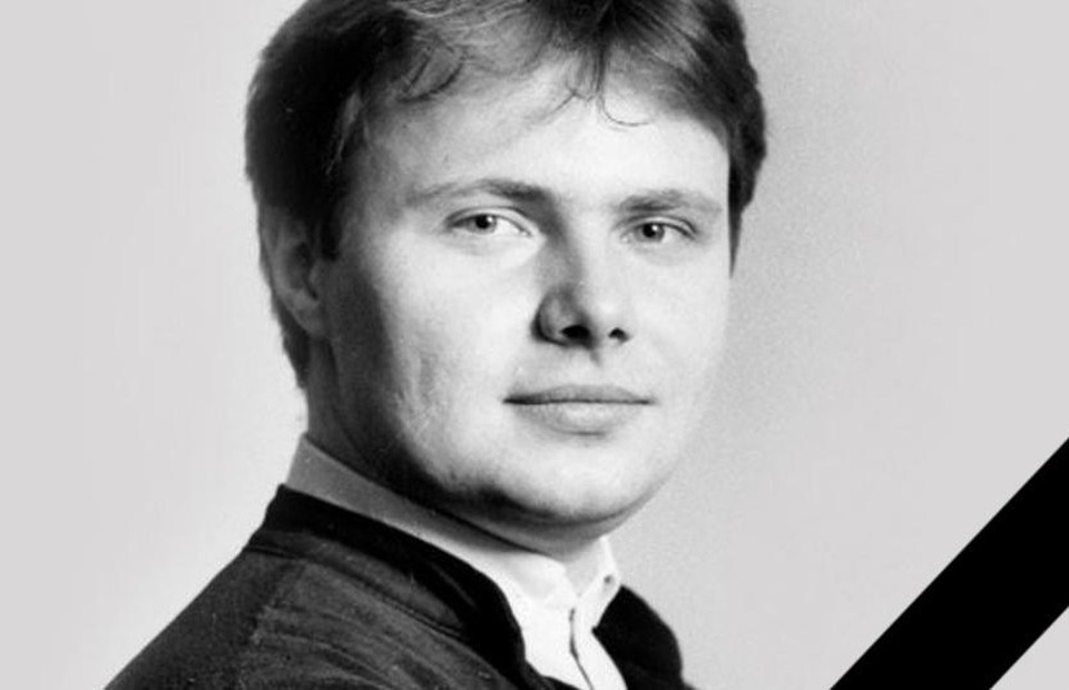 Причина смерти Владимира Чуприкова: у актера остановилось сердце. Фото: сайт Российского академического молодежного театра