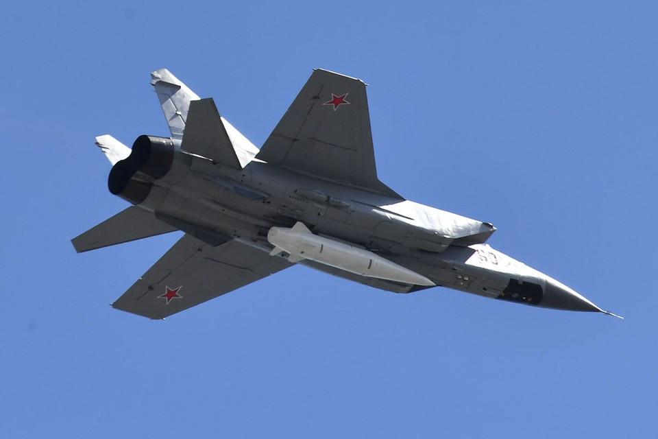 США предлагали «модернизировать» договор. То они советовали Москве подключить к СНВ-3 Китай, то настаивали на том, чтобы Россия внесла в документ весь «выводок» всех своих новейших гиперзвуковых вооружений.