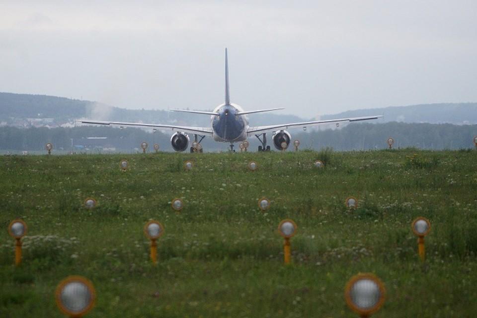 В Кольцово возобновляются прямые рейсы в Омск