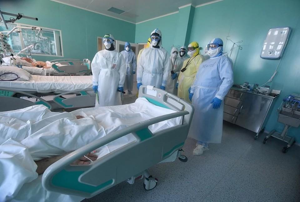Всего с начала пандемии от коронавируса вылечились 6326 человек.