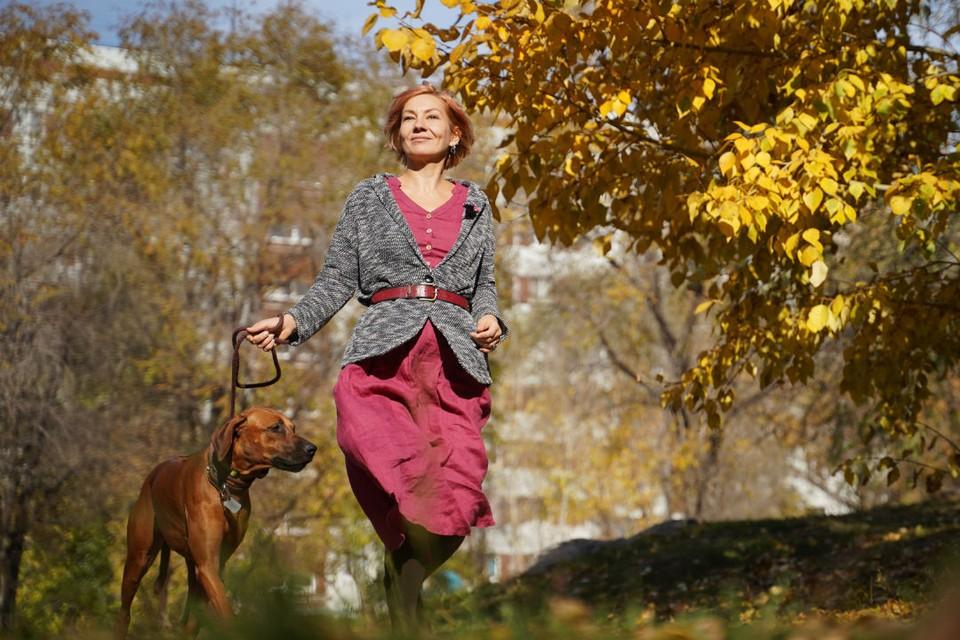 Синоптики рассказали, когда в Иркутск придет бабье лето