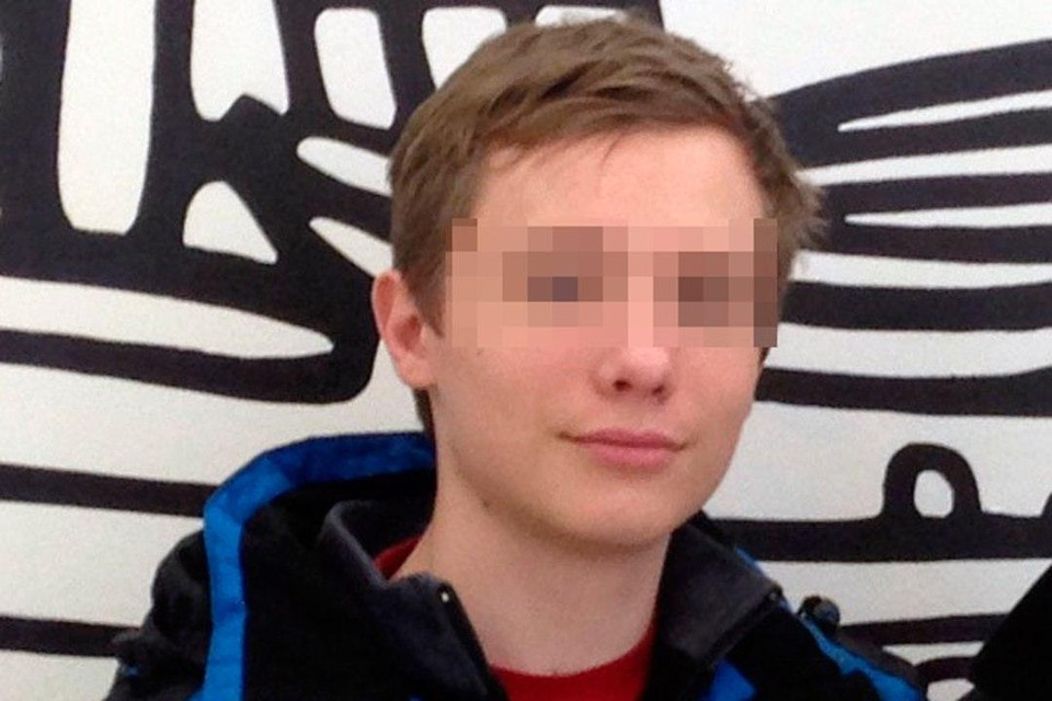 Полиция поймала курсанта, подозреваемого в убийстве матери