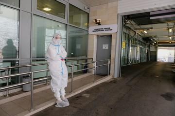 Коронавирус в Пензенской области, новости на 21 сентября: число заболевших в регионе перевалило за 10 тысяч, среди новых пациентов – более 25 детей