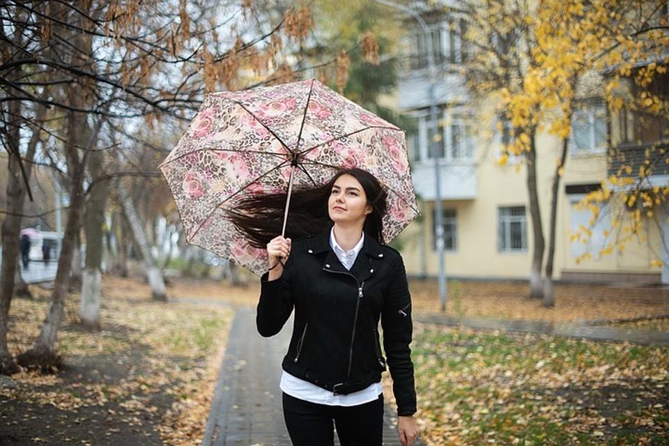 На минувшей неделе погода не слишком радовала самарцев теплом
