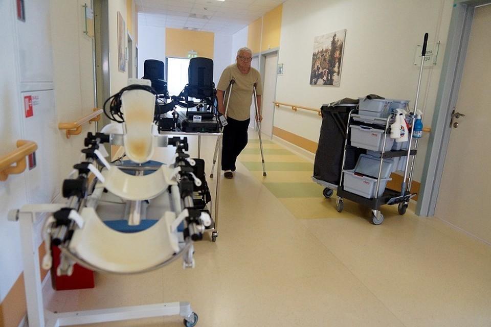 Высокотехнологичной помощи в данный момент ожидают порядка 1000 пациентов