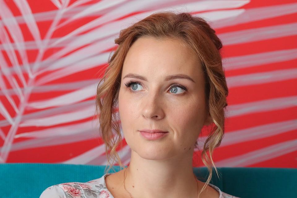 Мария Львова-Белова назначена членом Совета Федерации от правительства Пензенской области. Фото: Александр Рюмин/ТАСС