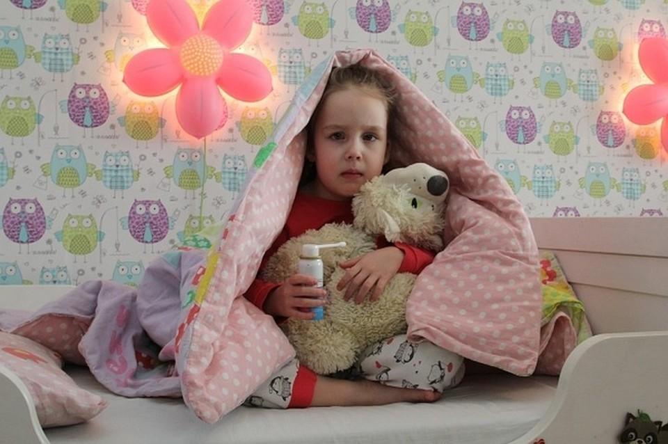 Врач рассказала, как укрепить иммунитет ребенка