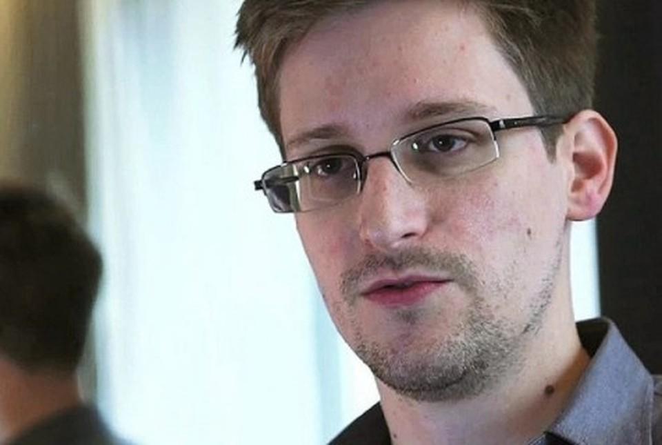 Сноуден выплатит властям США 5 млн долларов с продажи своей книги