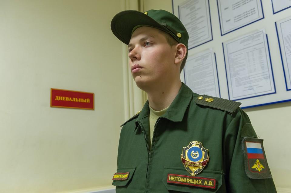 У всех призывников в Петербурге возьмут тест на антитела к коронавирусу