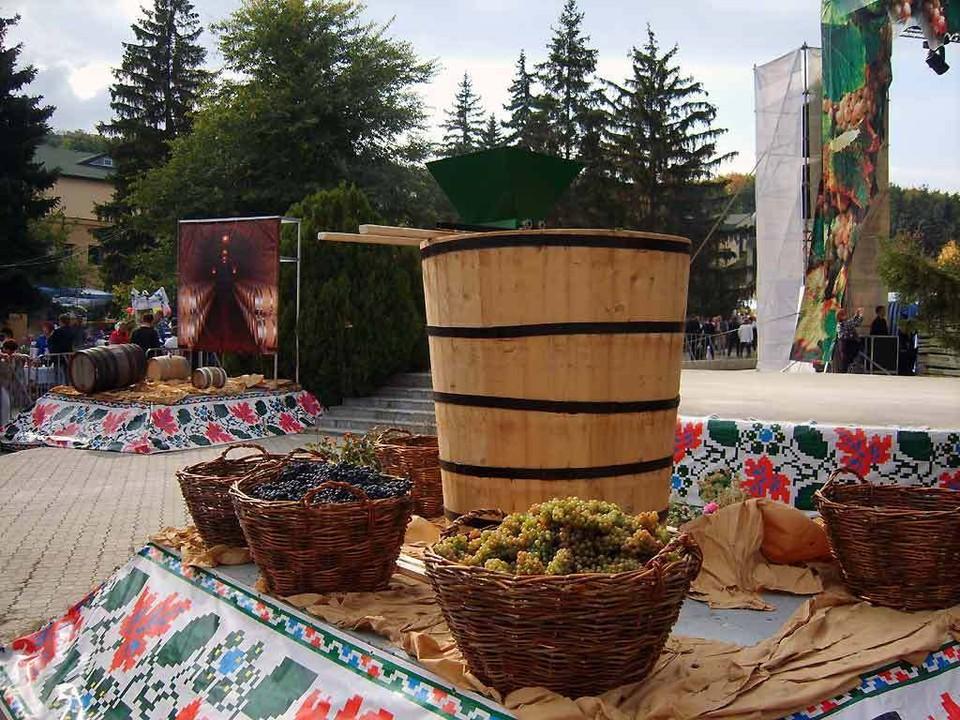 Молдавский день вина пройдет без мероприятий. Фото: kishinev-school2.narod.ru