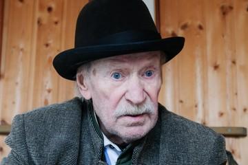 «Мне прочили карьеру адмирала, но я выбрал сцену»: Артист Иван Краско отмечает юбилей - 90 лет
