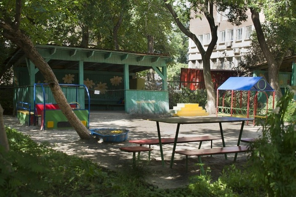 Два кузбасских детсада закрыли из-за коронавируса