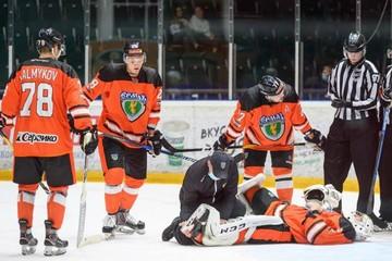 13 хоккеистов «Ермака» заразились коронавирусом, матчи команды перенесли