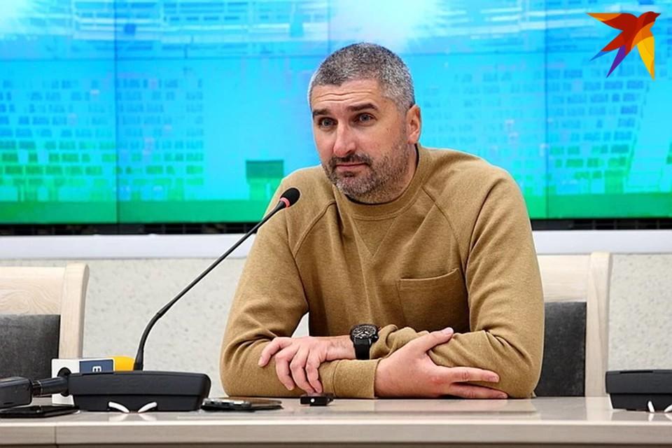 БАТЭ отправил в отставку Кирилла Альшевского.