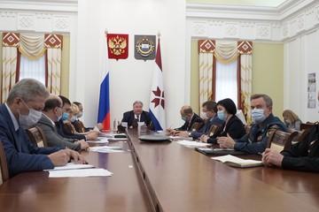 Коронавирус в Мордовии, новости на 23 сентября: дополнительные ограничения в республике пока вводить не планируют