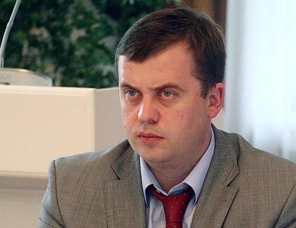 Лучинович уже отбыл срок своего наказания и теперь на свободе