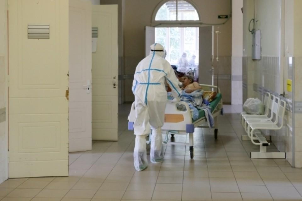 Коронавирус в Кузбассе, последние новости на 24 сентября