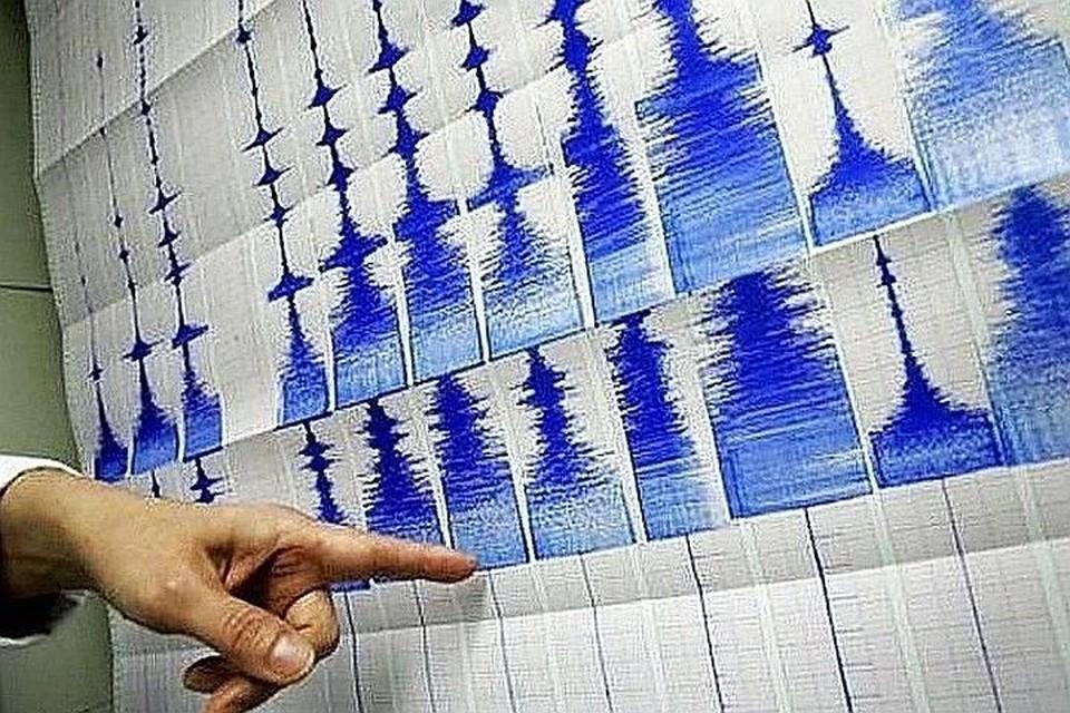 Под Искитимом произошло землетрясение. Фото: архив КП