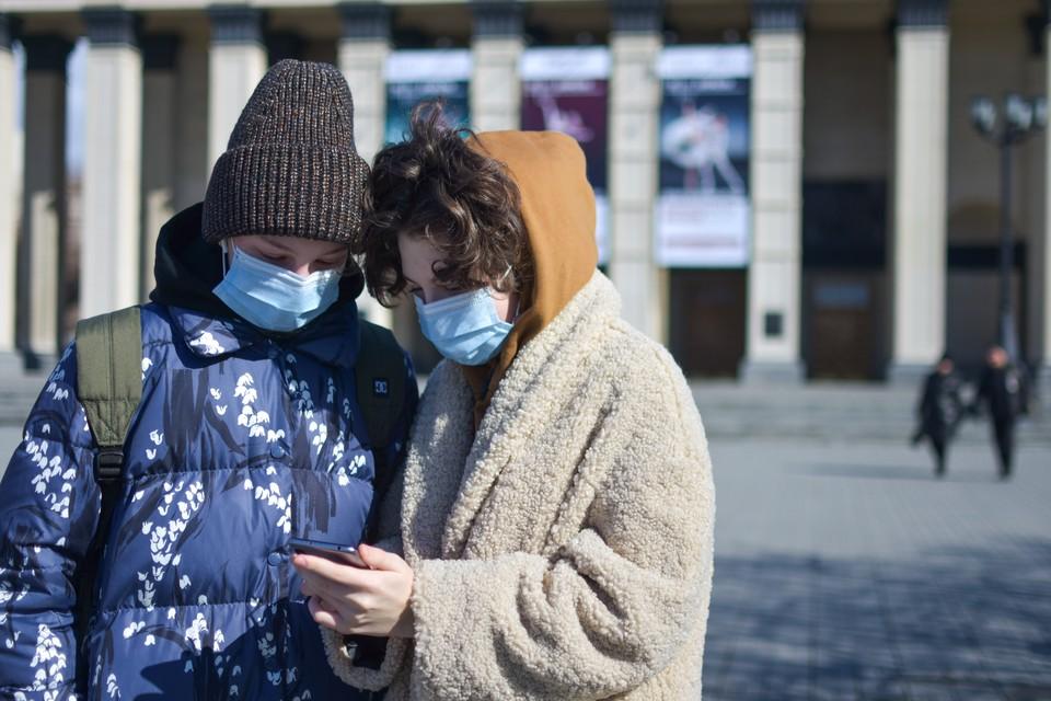 В Канаде началась вторая волна коронавируса