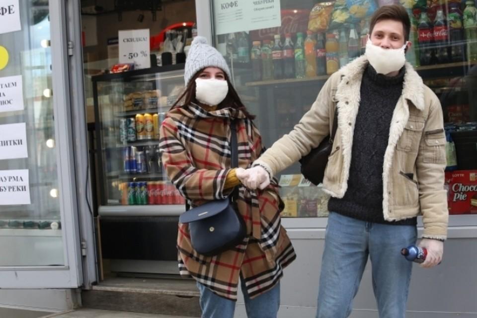 Коронавирус в Кузбассе, последние новости на 25 сентября